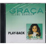 Playback Aline Barros   Graça [original]